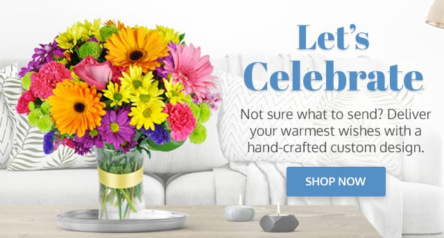 Flower Delivery In Hightstown Image