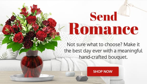 Flower delivery in Bowmanville image