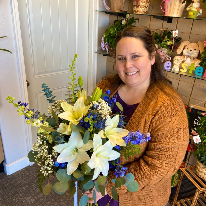 Rustic Floral & Gifts - Real Local Florist
