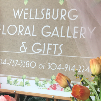 Wellsburg Floral Gallery & Gifts - Real Local Florist