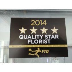 Quality Star Premier Florist