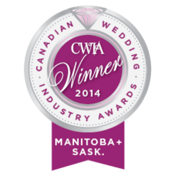 Canadian Wedding Industry Award