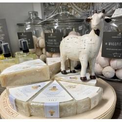 Farmhouse Fresh Goat Soap