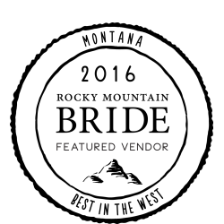 Rocky Mountain Bride 2016