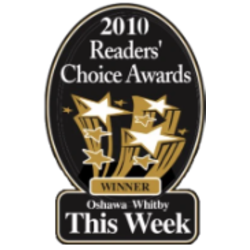 2010 Readers' Choice Awards
