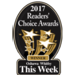 2017 Readers' Choice Awards