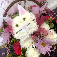 The Floral Basket - Real Local Florist