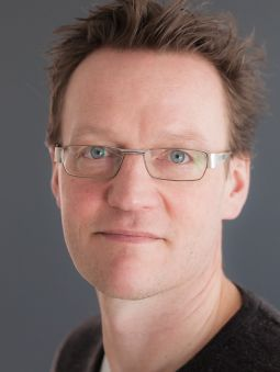 Jørn Andreas Cruickshank