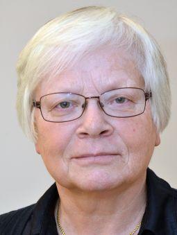 Anne Berit Fuglestad