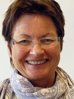 Marthe Margrethe Fosse Fensli