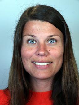 Allis Victoria Bjørlykke