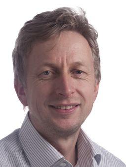 Øyvind Kaste