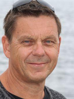 Harald Fjelde