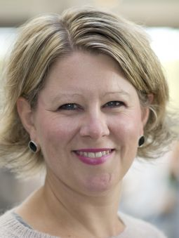 Ingeborg Eidsvåg Fredwall