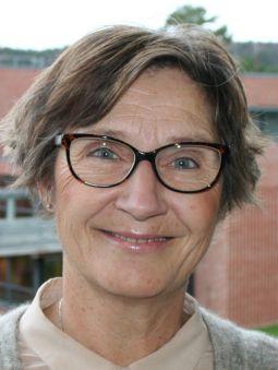 Sylvi Monika Thomassen Flateland