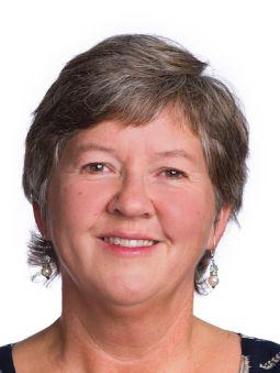 Frøydis Nordgård Vik