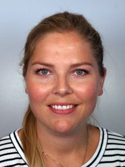 Kaia Elisabeth Paulsen Heslien