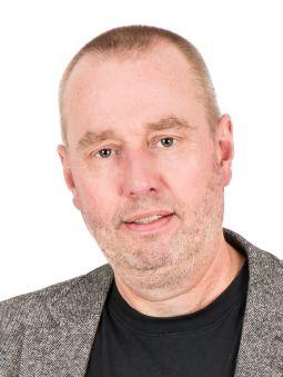 Jan Erik Mustad