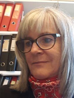 Anne Brita Thorød