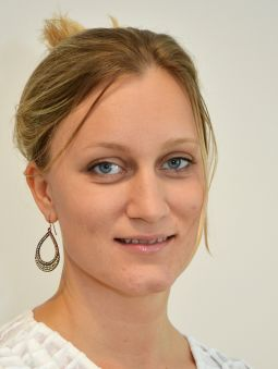 Elisabeth Holen-Rabbersvik