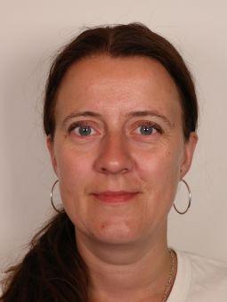 Karen Helene Halvorsen