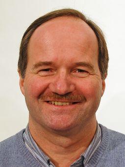 Stig Bjørnar Nordheim