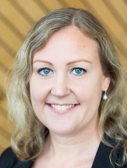 Kristine Haddeland