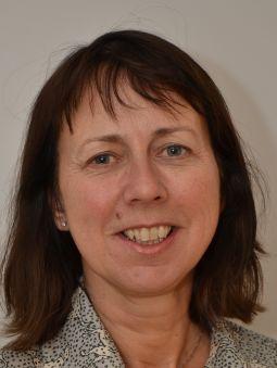 Marianne Skreden