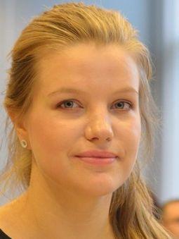 Christine Svarstad