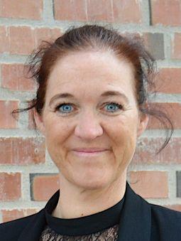 Anita Øgård-Repål