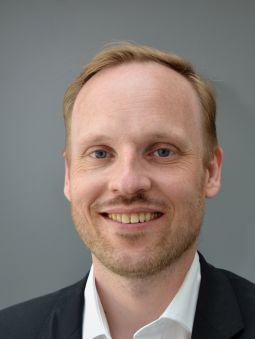 Ole-Christoffer Granmo
