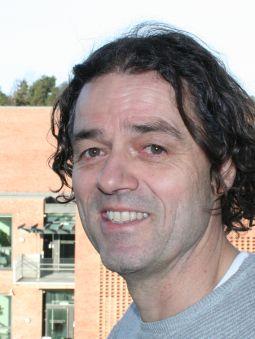 Geir Øvrevik