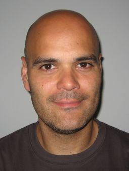 Enrique Blanco Gonzalez