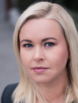 Ragnhild Elisabeth Sørbotten Moen