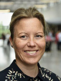 Svanhild Breive
