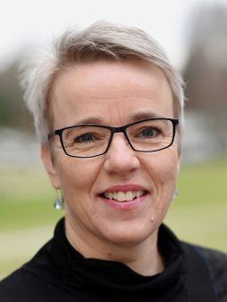 Torild Marie Olsen