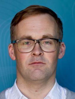 Odin Lysaker