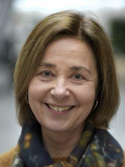 Christine Helle