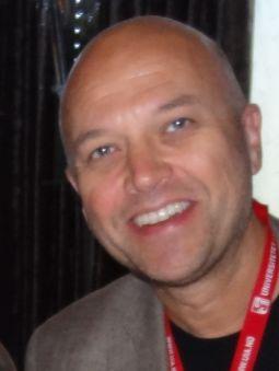 Anders Johan Wickstrøm Andersen