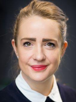Kristina Maria Walker-Nordlöf