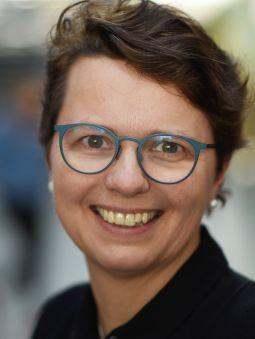 Margrethe Røed