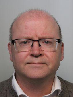 Harald Rinde