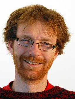 Magne Aasheim Knudsen