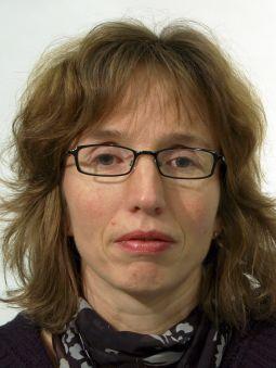 Gunhild Stubseid