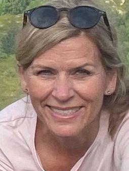 Anne Valen-Sendstad Skisland