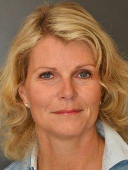 Helga Tofte Kjøstvedt