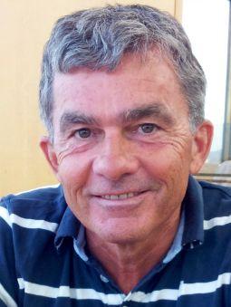 Jens Kristian Nærbøe