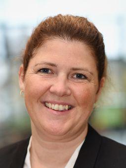 Marianne Øhrn Johannessen