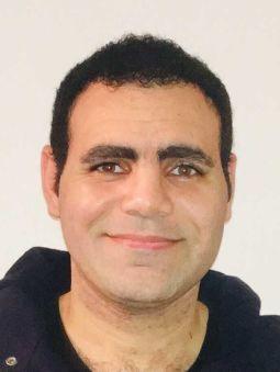 Ahmed Abouzeid
