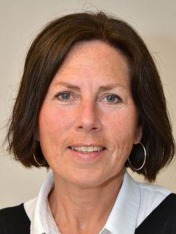 Anita Skogen